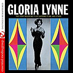 Gloria Lynne Encore (Digitally Remastered)