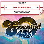 Jackson 5 Big Boy (Digital 45)