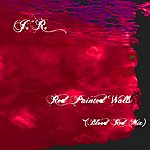 J.R. Richards Red Painted Walls (Blood Red Mix)
