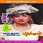 Noor Jehan Film: Tees Maar Khan / Raja