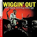 Gerry Wiggins Wiggin' Out (Digitally Remastered)