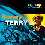 Sonny Terry Blues Masters Vol. 25