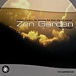 Zen Garden Simple Thought