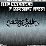 Avenger Jacks Tale (2-Track Single)