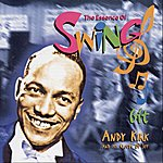 Andy Kirk & His Clouds Of Joy Git(The Essence Of Swing)