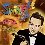 Les Brown & His Orchestra Flip Lid(The Essence Of Swing)