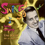 Stan Kenton & His Orchestra Swing Artistry(The Essence Of Swing)