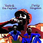 Toots & The Maytals Funky Kingston