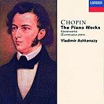 Vladimir Ashkenazy Chopin: The Piano Works (13 Cds)