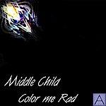 Middle Child Color Me Rad