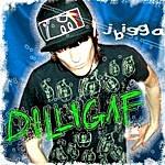 J Bigga Dilligaf