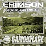Crimson Definition Of A Dreamstate (4-Track Maxi-Single)