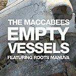 The Maccabees Empty Vessels (5-Track Maxi-Single)