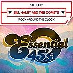 Bill Haley & His Comets Rip It Up / Rock Around The Clock (Digital 45)