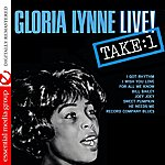 Gloria Lynne Live! Take:1 (Digitally Remastered)