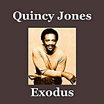 Quincy Jones Exodus (Bonus Track Version)