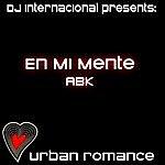 ABK DJ Internacional Presents: ABK: Urban Romance  (Single)