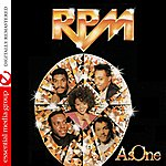 RPM As One (Bonus Track Version)