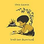 Chris Cacavas Love's Been Discontinued