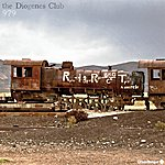 The Diogenes Club 979 EP