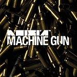 Noisia Machine Gun (Single)