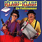 Klaus & Klaus Die Pinkelnummer (Single)