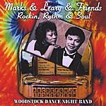 Marks Rocking Rhythm And Soul Woodstock Dance Night Band