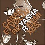 Cabaret Voltaire Yashar (6-Track Maxi-Single)