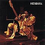Jimi Hendrix Live At The Fillmore East