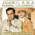 Ana Gabriel Los Gabriel...Cantan A México