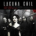 Lacuna Coil Visual Karma ( Body, Mind And Soul ) (Live At Wacken 2007)