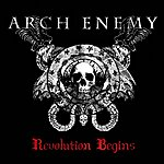 Arch Enemy Revolution Begins