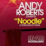 Andy Roberts Noodle: Unrealeased Mixes