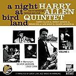 Harry Allen A Night At Birdland, Vol. 1 (Original Version)