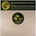 Franck Roger The Earthrumental Project Part 2