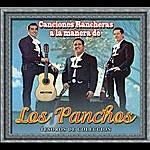 Los Panchos Canciones Rancheras A La Manera De Los Panchos