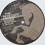 Franck Roger The Renegade Ep