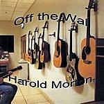 Harold Morton Off The Wall