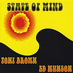 Toni Brown State Of Mind