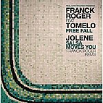 Franck Roger Free Fall / Salsa Moves You (Franck Roger Remix)