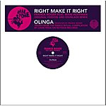 Franck Roger Right Make It Right (Feat. Mani Hoffman)