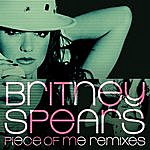 Britney Spears Piece Of Me Remixes