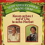 Sepp Viellechner Kaum Schau i Auf D'uhr, Is Scho Herbst (Single)