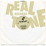 Franck Roger You Can Be The One (2-Track Single)