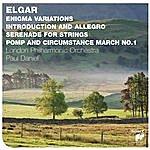 Paul Daniel Elgar: Enigma Variations