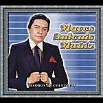 Marco Antonio Muñiz Tesoros De Coleccion - Marco Antonio Muñiz