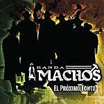 Banda Machos La Novia Coja (Dj Hessler Remix)