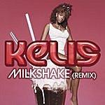 Kelis Milkshake (2-Track Single)(Featuring Pharrell & Pusha T)