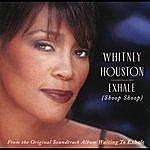 Whitney Houston Exhale (5-Track Maxi-Single)