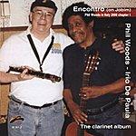 Phil Woods Encontro (On Jobim)(The Clarinet Album)